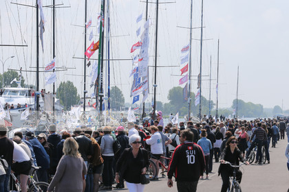 NORMANDY CHANNEL RACE 2015