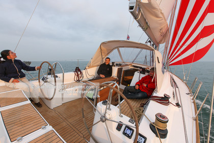 ALLURES YACHTING - ALLURES 39.9