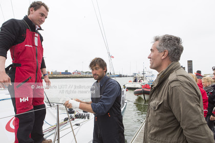 NORMANDY CHANNEL RACE 2014